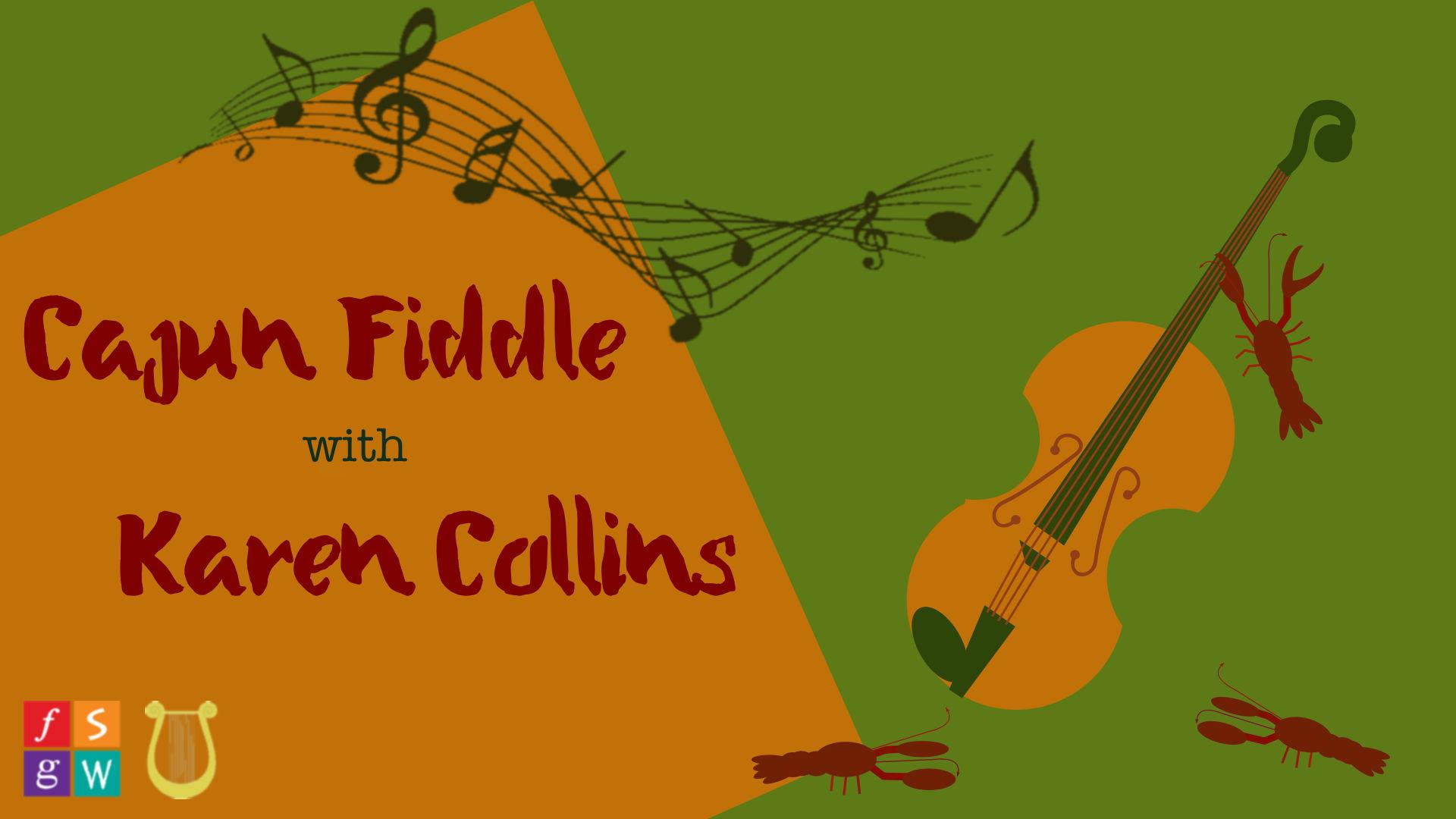 Cajun Fiddle